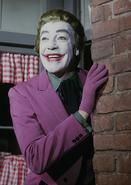 Joker c-romero promo