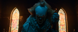 PennywiseAusSarg