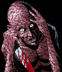 Zsasz Comics 2