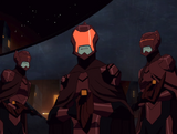 Der Griff (Young Justice)