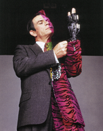 Two-Face T-L-Jones Publicity-Image