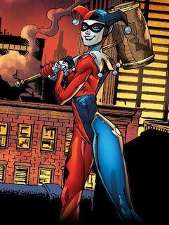 Harley-Quinn-DC