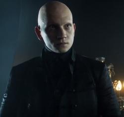 Zsasz Gotham