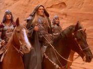 Arklon-riding