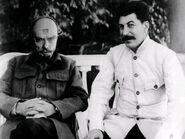 Yuri-stalin