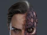Two-Face (Arkhamverse)
