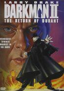 Darkman-2 dvd-cover