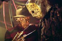 Englund- Freddy Jason