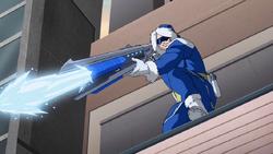 ColdEisgewehr