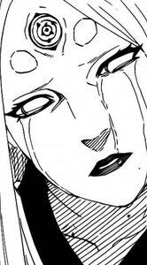 Kaguya's tears