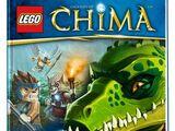 Krokodile (Lego Chima)
