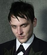 Gotham-penguin portrait