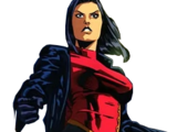 Lady Shiva (DC Comics)