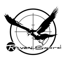 Raven Sword-Logo