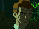 Professor Ivo (Young Justice)