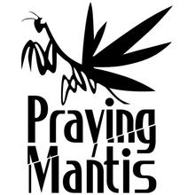 Praying Mantis-Logo-0