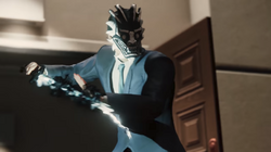 Demon Schwert