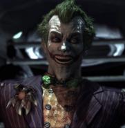 Joker b-as