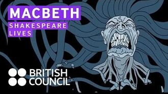 Macbeth Act I Scene V (ft. Vicky McClure) - Shakespeare Lives