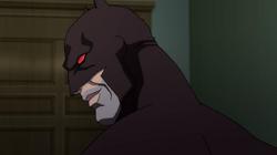 BatmanWillAufgeben