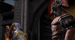 HerkulesKratosKonfrontation