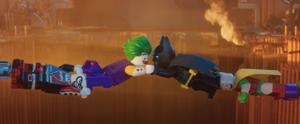 JokerGothamRettung