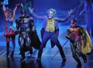 Joker mark-frost batman-live