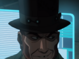 Mad Hatter (DC Animated Movie Universe)