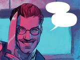 Eddie Fyers (DC Comics)