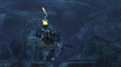 ScyllaSchwimmt