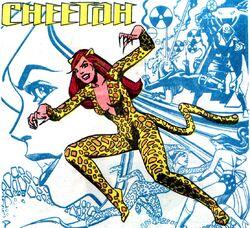 CheetahDeborah