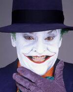 Joker j-nicholson promo