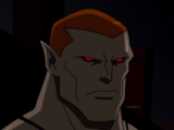 Amazo (Young Justice)