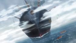 ForeversSchiff