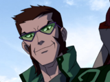 Riddler (Young Justice)