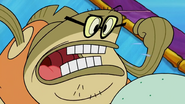 Bubble Bass Big Face
