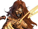 Cheetah (DC Comics)