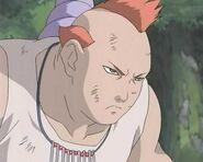 Jirobo Profil
