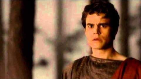 TVD 5x3 Silas' Story