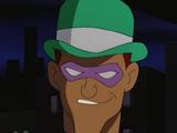 Riddler (Animated Universe)