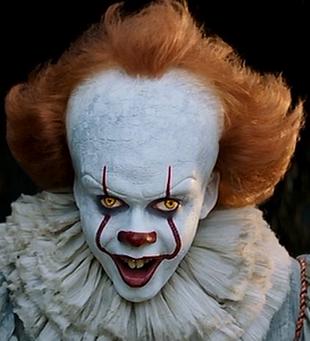 Es Der Clown 2021