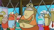 Bubble Bass making thoughtful criticisms