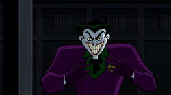 JokerPlant