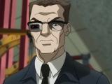 Calculator (DC Animated Movie Universe)