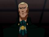 Count Vertigo (Young Justice)