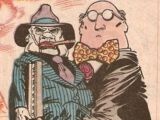 Ventriloquist (DC Comics)