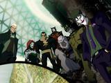 Liga der Ungerechten (Young Justice)