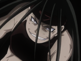 Envy (Fullmetal Alchemist: Brotherhood)
