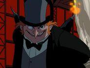 Penguin the-batman
