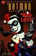 Harley mad-love comic